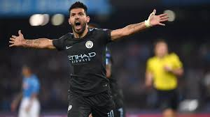 PSG linked to Aguero after Argentina striker says adios to Manchester City
