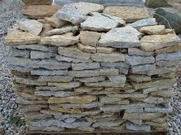 Flat <b>Rock Wall Stone</b>/Garden <b>Wall</b> | Indianapolis Landscaping