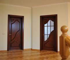 wood interior doors. Beautiful Wooden Interior Doors In Modern Style Wood T