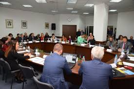 round table conference on the new management models of intellectual property gathered representatives of academic science