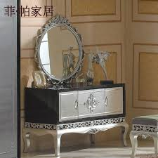 italian wood furniture. Italian Wooden Furniture - Solid Wood New Neoclassical Style Dressing Table  Free Shipping R