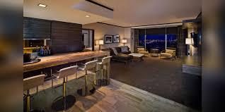 Classic One Bedroom Suite M Resort Spa Casino - One bedroom suite