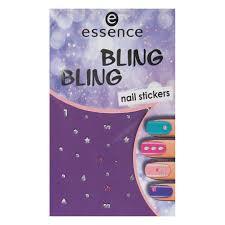 Купить Essence <b>Наклейки для ногтей Bling</b> Bling Nail Stickers ...
