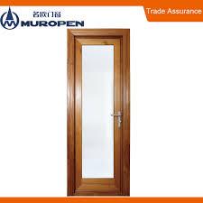 Waterproof Exterior Wood Door • Exterior Doors Ideas