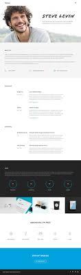 Resume Themes Wordpress Free For Download 20 Best Wordpress Resume