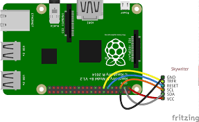 magic presentations skywriter the magpi magazinethe magpi pay attention to the wiring diagram