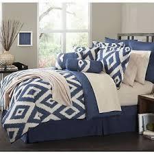 navy blue queen comforter. Beautiful Blue Navy Blue Comforter Sets Queen   ComforterSetDurhamNavyBlue SoutwestensembleBedroomKingQueen To A
