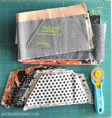 Large Hexagon Quilt Tutorial - The Polka Dot Chair Blog | Hexagons ... & Large Hexagon Quilt Tutorial - The Polka Dot Chair Blog Adamdwight.com