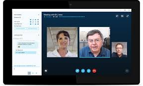 Skype Meetings Is Microsofts New Free Video Conferencing Tool For