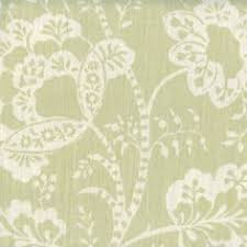Small Picture Tallulah Limelight Green Cotton Floral Drapery fabric by Richloom