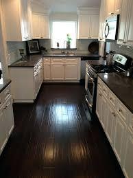 laminate flooring under kitchen cabinets interior