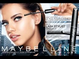 lash stylist maybelline new york gotham inc adforum com