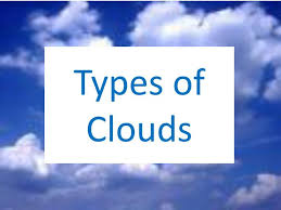 Types Of Clouds Ppt Ppt Types Of Clouds Powerpoint Presentation Id 2823902