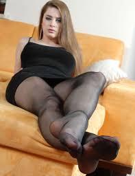 You tube rt stocking feet fetish