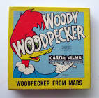Paul J. Smith Woodpecker from Mars Movie