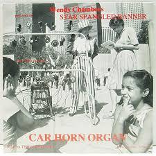 WENDY CHAMBERS / Car Horn Organ (7) / Artmusic, Inc. | WAXPEND RECORDS