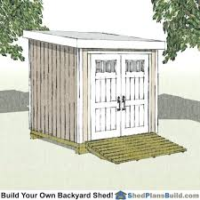 lean to storage shed plans lean to shed plans lean to storage shed plans free