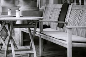 table cafe black and white wood white chair seat rustic black furniture room monochrome wooden table
