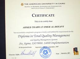 ahmed tharwat omar al hasany bayt com post graduate higher diploma include ٭ statistical quality process control 2006 ٭quality improvement by using six sigma projects