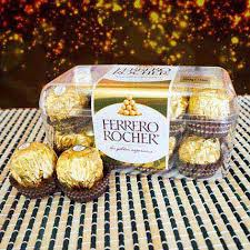 ferrero rocher send birthday gifts to melbourne
