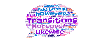 Get Spice And Flow With English Transition Words Homework Lab