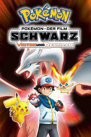 Pokémon - Der Film: Schwarz - Victini und Reshiram / Weiß - Victini und  Zekrom (2021) Film-information und Trailer