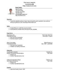 free resume creator free resume templates 413 best. cover letter ...