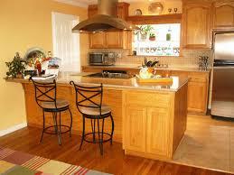 cupertino refaced oak cabinets and new silestone quartz countertops