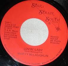 Marty Mclaughlin - Lovin' Lady / Fire Fighting Man (1977, Vinyl)   Discogs