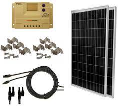pole mount solar wiring diagrams wiring library 200 watt 2 pcs 100 watt 12 24 volt solar panel kit