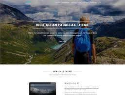 best one page wordpress themes themegrill 15 best one page parallax responsive wordpress themes to build awesome single page sites