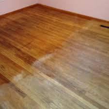 cleaning oak hardwood floors vinegar