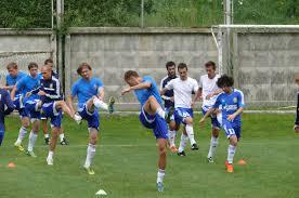 Официальный сайт футбольного клуба Волгарь   Волгарь провёл первые контрольные игры