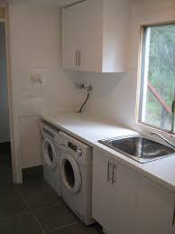 Laundry In Kitchen Bella Vista Handyman Laundry Kitchen Renovations Aaa Hills