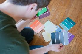 how to choose a paint colorHow to Choose a Paint Color With Oak Trim  Hunker