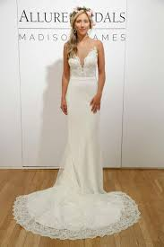 10 amazing las vegas wedding dresses Wedding Dresses Vegas vegas is such an eclectic city, we recommend looking for a gown that matches that vibe this allure bridals gown combines a sultry deep v neckline with wedding dress vegas style