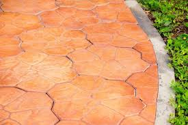 how to maintain concrete patios home
