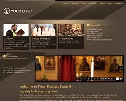 Event Website Template Custom Event Company Website Template Free Website Templates For Event