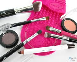 a look at sigma beauty brushes review