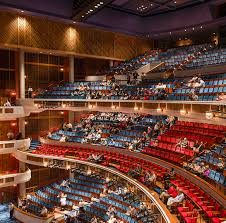 Broward Center Seating Chart With Seat Numbers View From My Seat Au Rene A View From Your Seat