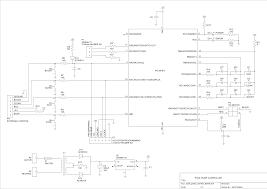 brushless dc motor pool pump controller