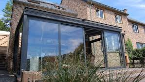 our aluminium sliding doors feature the latest components and running gear making them effortless to slide open and closed even the largest doors are light