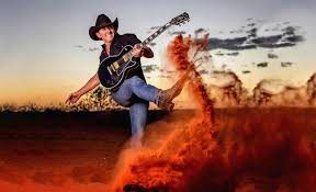 Lee Kernaghan Tops Tmns Country Airplay Chart With
