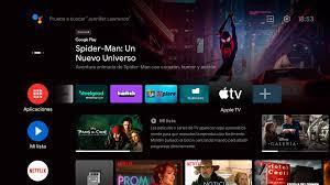 puedes instalar Apple TV en Android TV ...