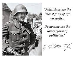Patton Quotes Amazing 48 Lovely George Patton Quotes Bluesauvage