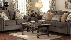 exciting ashley furniture living room tables surprising chairs on sofa