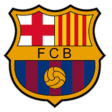 Small Picture Barcelona Football Coloring Pages Coloring Pages