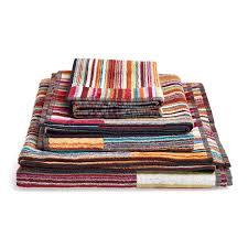 missoni home jazz towels enlarge image cocina gift