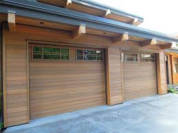 House Exterior Garage Door Windows Distinctive Garage Door - Exterior garage door