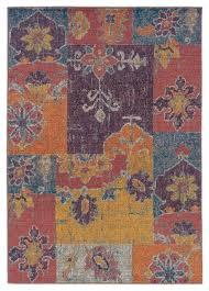 oriental weavers sphinx kaleidoscope 2060v rug multi pink